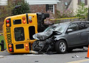 School Bus Accident Attorneys Fairfax | Commercial Vehicle Accident