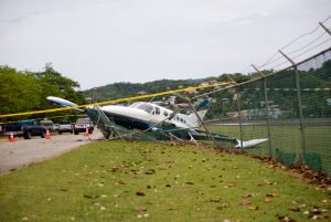 Hilton & Somer Aviation Accidents