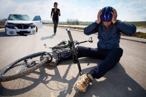 Fairfax Pedestrian and Bicycle Accident Attorney