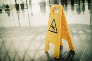 Virginia Slip and Fall Accident Lawyer