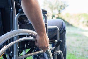 Fairfax Spinal Cord Injury Attorney