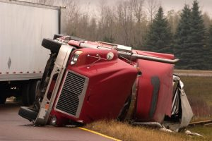 Virginia Truck Accident Lawyer