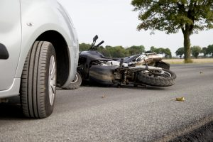 Virginia Motorcycle Accident Lawyer