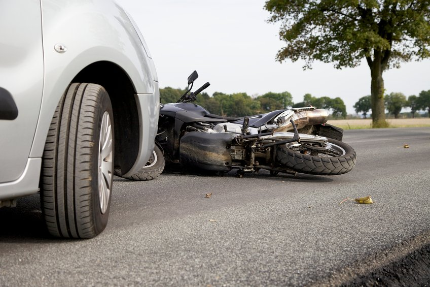 Motorcycle Accident Attorneys in Fairfax – Virginia Lawyers