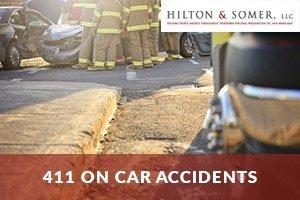 Fairfax Car Accident Lawyers