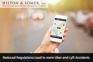 Uber and Lyft Accidents