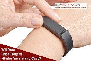 Injury Case