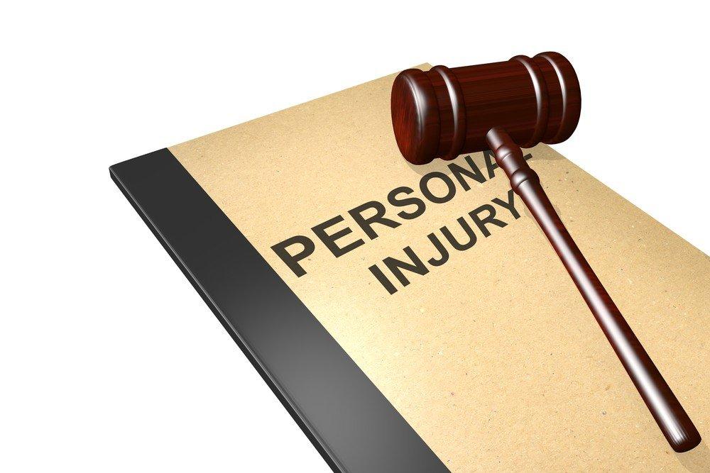 Arlington Personal Injury Lawyers
