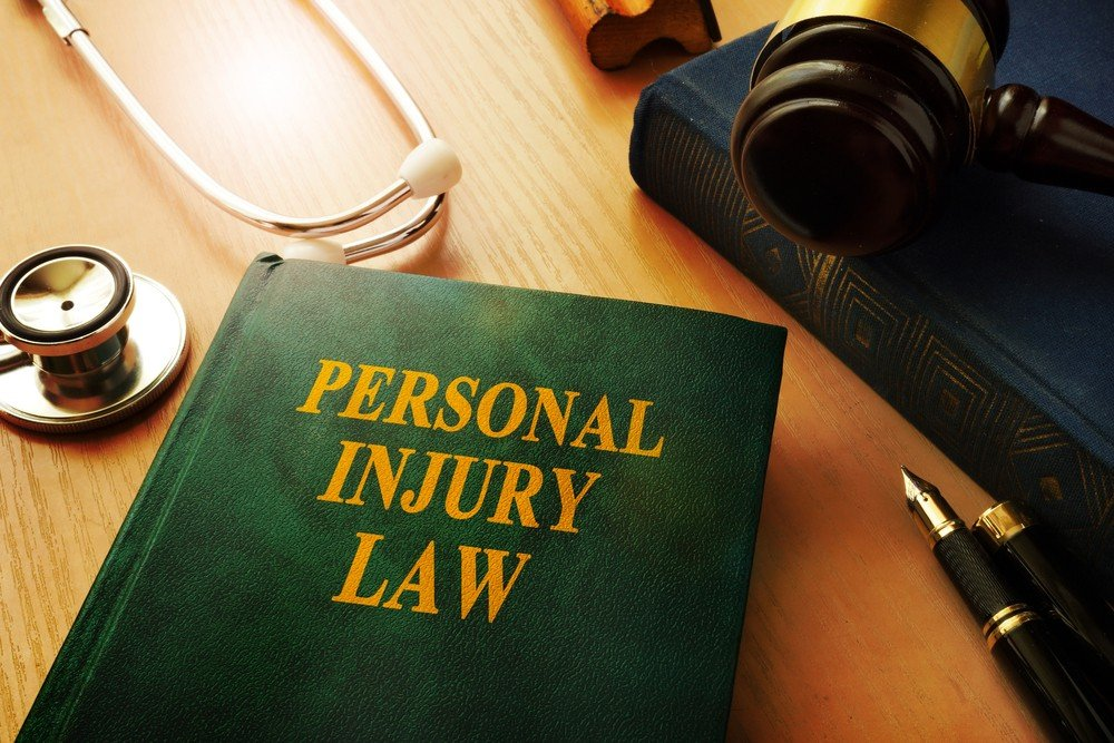 personal injury attorney alexandria va