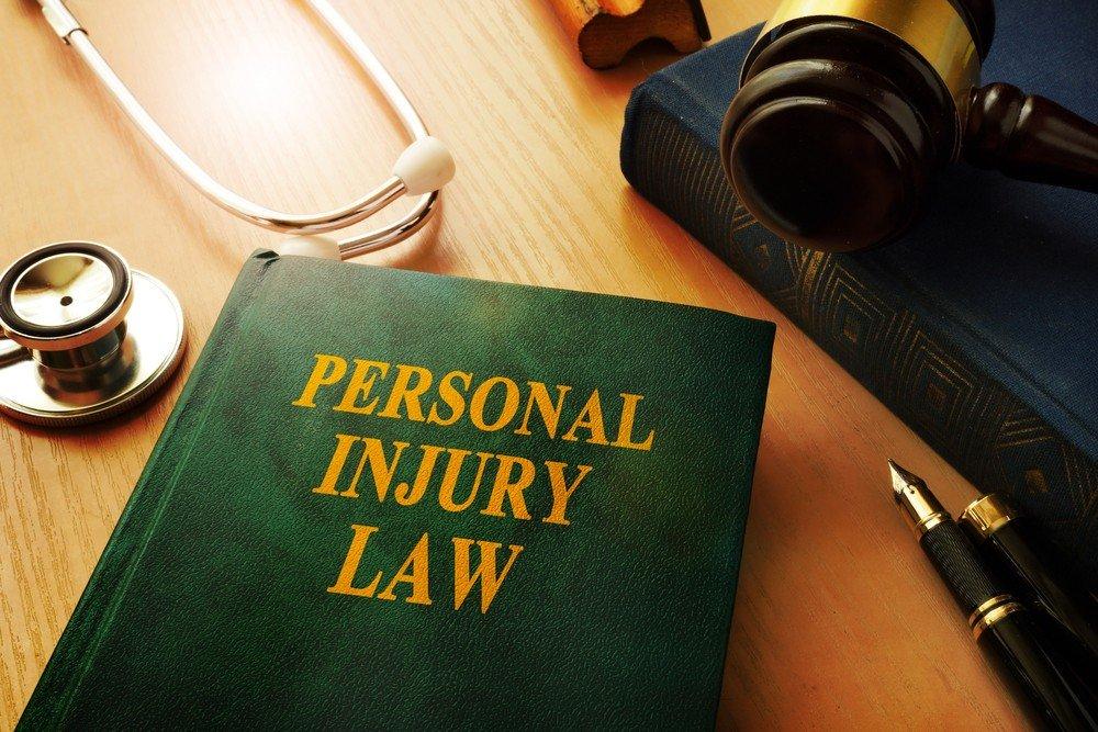 personal injury attorney alexandria va
