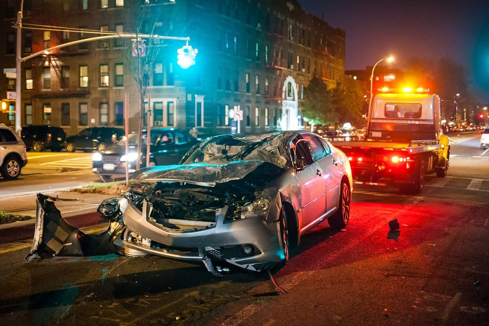 Car Accident Lawyer Washington Dc