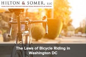 Laws of Bicycle Riding