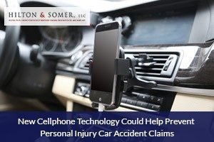 Fairfax Personal Injury Lawyer