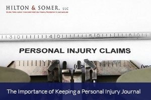Personal Injury Journal