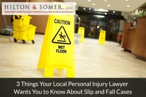 Virginia Injury Attorney
