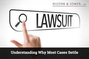 personal injury cases