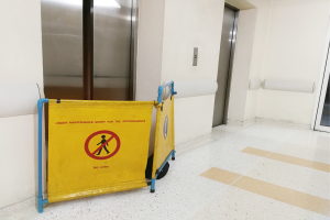 Exploring Your Legal Options After an Elevator Accident