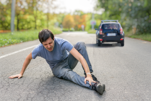 Steps to Take When Injured in a Pedestrian Accident